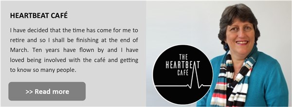 3 Heartbeat cafe
